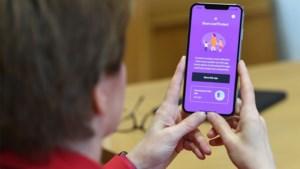 Bijkomende Vlaamse steun voor lokale contactopsporing