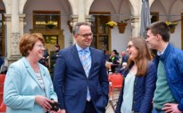 Thomas Kerkhoff is nieuwe burgemeester van Duits Bocholt