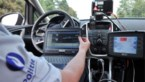 Stad Brussel controleerde dit jaar al meer dan 13 miljoen auto's op overdreven snelheid