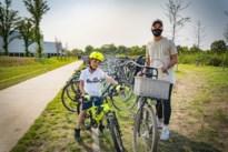 Fietsenstalling voor 1.100 fietsen aan Spectrumcollege is al te klein