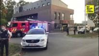 Opnieuw brand in spouwmuur van appartement in Beringen-Mijn
