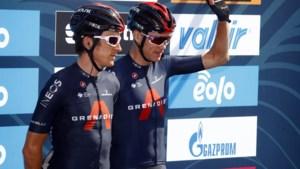 """Bradley Wiggins stelt Tourselectie bij Team Ineos in vraag: """"Chris Froome en Geraint Thomas moesten er altijd bij zijn"""""""