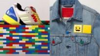 Lego is hot: samenwerking met Levi's en Adidas op komst