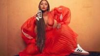 Fans vinden de nieuwste Adidas-sneaker van Beyoncé maar niets