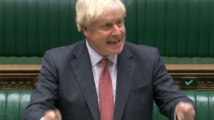Brits parlement keurt omstreden Brexitwet goed