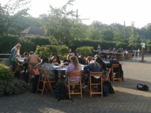 Secundaire school Sint-Michiel Leopoldsburg creëert 7 openluchtklassen