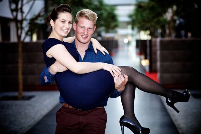 Vier maanden na geboorte van tweede kindje: Nathalie en Geoffrey uit 'Boer zkt. vrouw' zijn uit elkaar
