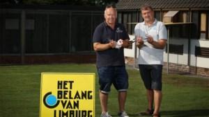 Leekens-Bosmans wint tweede nationale vlucht
