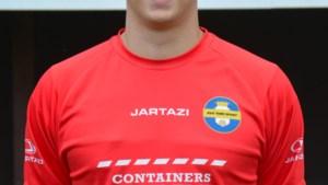 Pieterjan Mondelaers redt twee strafschoppen