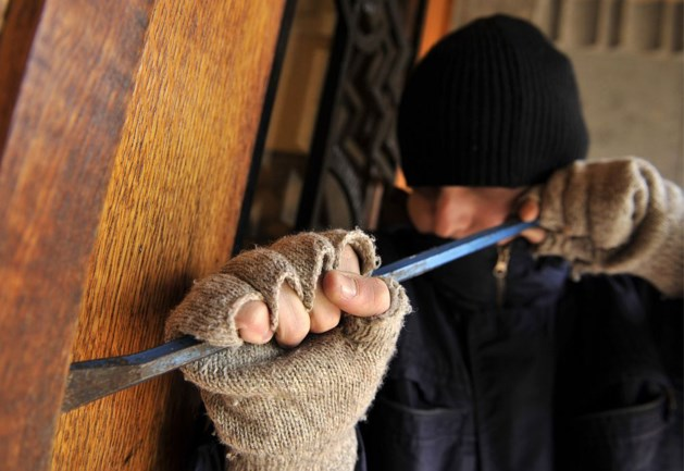 Materiaal gestolen op werf in Maaseik