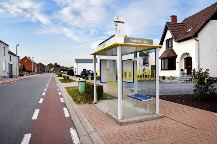 16-jarige Gingelommenaar stuikt in elkaar aan bushalte