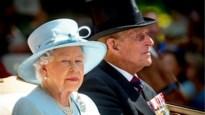 """Prins Philip had tal van affaires"""