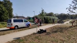 """Politie haalt Duitse wakeboarders uit Kapermolenvijvers: """"We doen toch niemand kwaad?"""""""