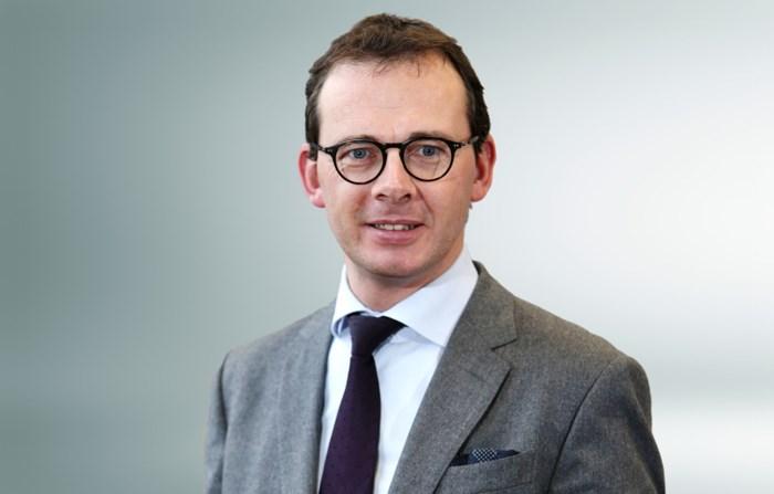 Vlaams minister voor Welzijn Wouter Beke (CD&V) ontkent dat hij kritische wetenschapper uit stuurgroep liet zetten
