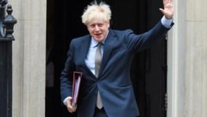 Johnson niet onder de indruk van kritiek op omstreden Brexitwet