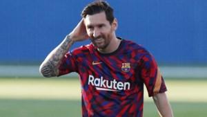 Lionel Messi topt opnieuw het lijstje van best verdienende voetballers in 2020 en komt in select clubje terecht