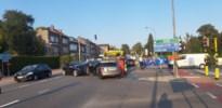 Tesla en Mini zwaar beschadigd na ongeval in Tongeren: geen gewonden