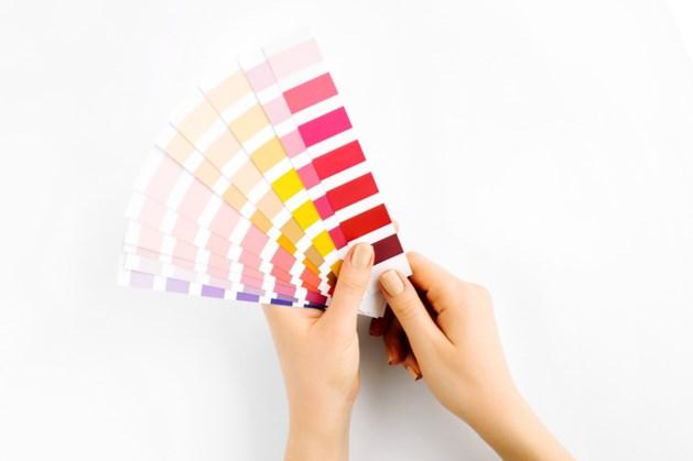 Pantone voorspelt de trendkleuren voor volgende lente