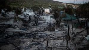België gaat 12 minderjarige vluchtelingen opvangen na brand in Moria
