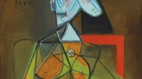 Dit schilderij van Picasso kan 30 miljoen dollar opbrengen