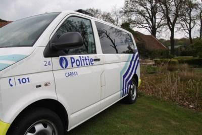 Twee gewonden bij ongeval in Zwartberg