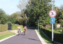 Oppositie en meerderheid botsen over fietsstraat