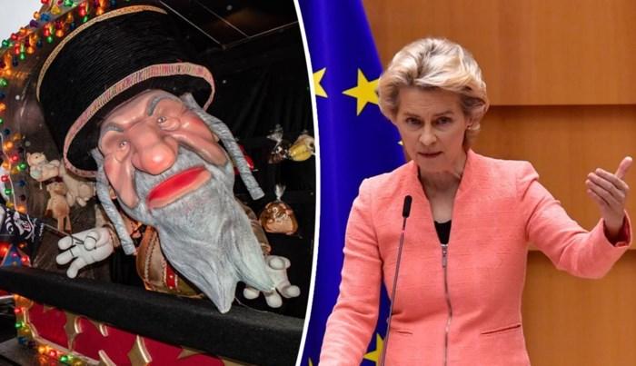 """Europees Commissievoorzitter haalt fors uit naar racisme en verwijst naar Aalst Carnaval: """"Waar is de essentie van menselijkheid?"""""""