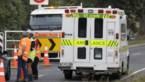 Dode en 41 gewonden bij botsing tussen trein en schoolbus in Nieuw-Zeeland
