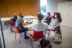 6.800 nieuwe studenten starten maandag aan PXL, UCLL en UHasselt