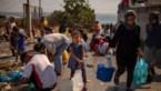 België bereid om nog eens 150 Moria-vluchtelingen op te nemen