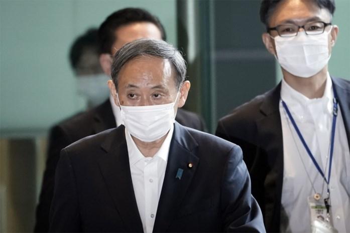 Dit is de nieuwe premier van Japan