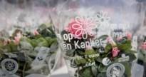 Online bloemetjes kopen voor Kom op tegen Kanker