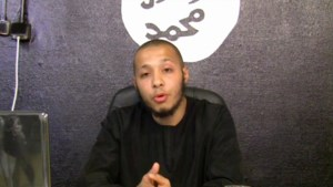 Belgische ISIS-vrouw duikt op in Turkije