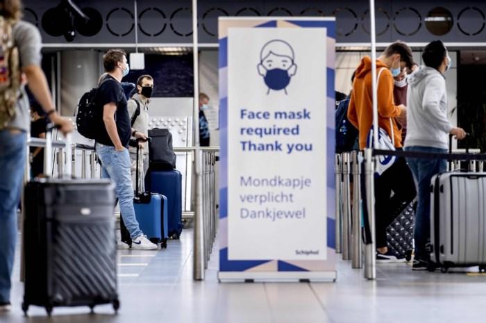 Buitenlandse Zaken breidt lijst met 'rode' reisbestemmingen fors uit: ook Amsterdam en Wenen krijgen negatief reisadvies
