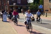238 fietsers voor Kom op tegen Kanker