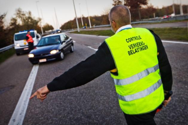 Voor 18.400 euro aan onbetaalde boetes geïnd in Hasselt en Diepenbeek