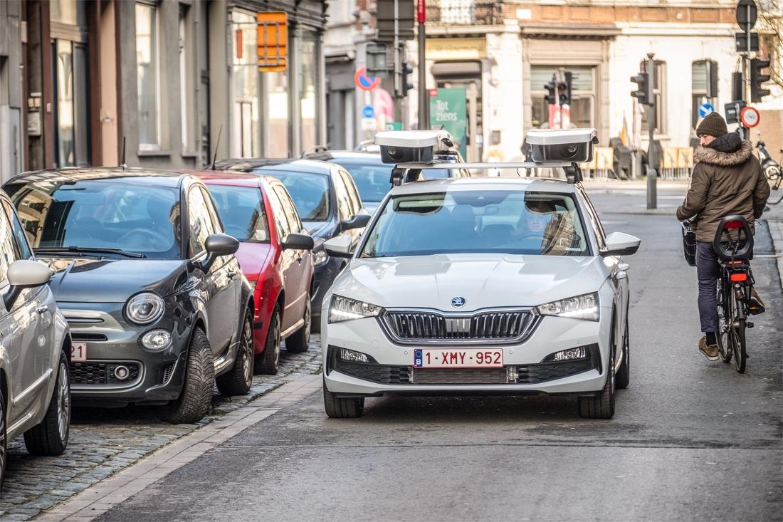 """27.000 parkeerboetes in twee maanden tijd in Genk: """"Slechtst denkbare reclame voor de stad"""""""