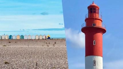 Vuurtorens en Franse strandhuisjes kijken: vijf tips voor een uitstap naar de Sommestreek