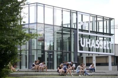 UHasselt start maandag op in code oranje: één op vijf zitjes bezet en circulatieplan
