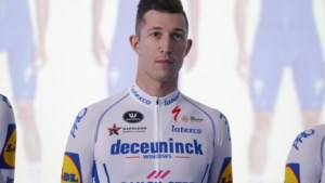 Jannik Steimle wint in Slovakije tijdrit voor Deceuninck - Quick-Step