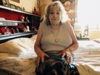 Tienerbroers overvallen 86-jarige Zonhovense in haar bed