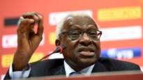 Ex-atletiekbaas Lamine Diack krijgt celstraf voor rol in corruptieschandaal