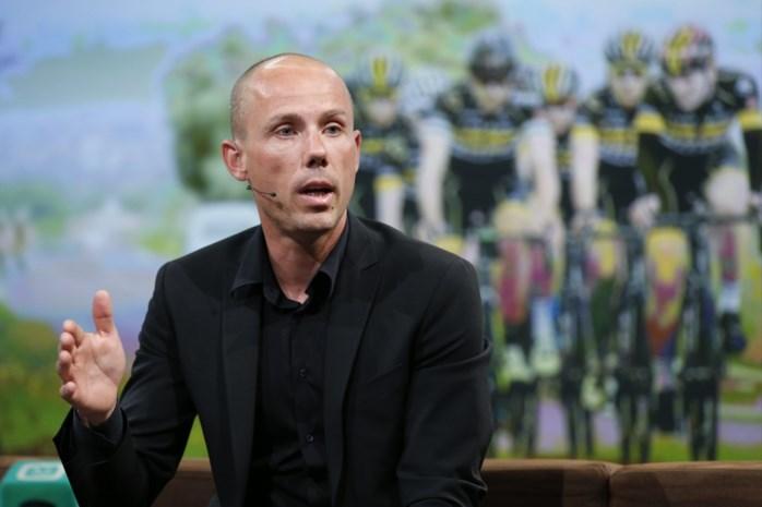 """Sven Nys maakt een comeback van één dag in het wielrennen: """"Licentie aangevraagd bij de wielerbond"""""""