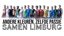 Limburgse sporters slaan handen in elkaar met knappe video