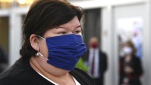 België vangt 150 asielzoekers op uit Griekenland