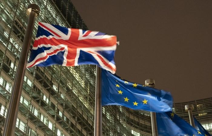 EU en Londen houden donderdag spoedoverleg over omstreden Brits wetsontwerp