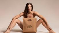 Vier Limburgse naaktmodellen tonen de mooiste accessoires voor het najaar