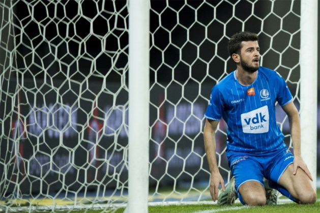 AA Gent leent Kvilitaia uit aan Cypriotische vicekampioen