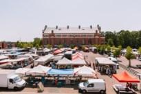 'Turkenmarkt' start op 14 oktober opnieuw op onder nieuwe naam 'Mijn Markt'