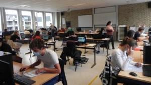 Limburgse studenten scoren plots zeer goed voor toelatingsproef arts